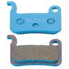 KCNC Scheibenbremsbeläge für Shimano XTR/XT/KCNC X7 Titan Rotoren